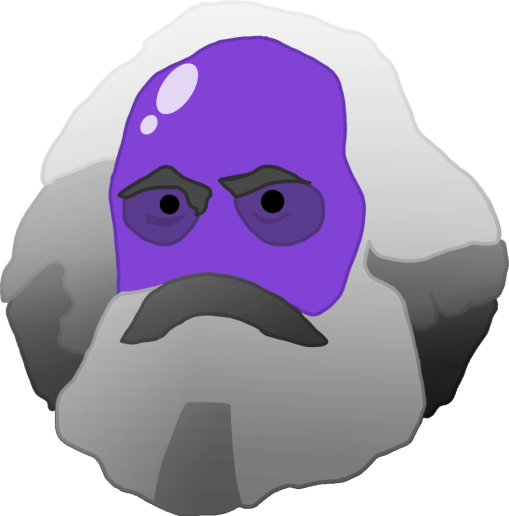 Karl Marx The grape